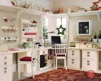 华信室内设计温馨的家