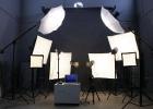 中级商业摄影师培训