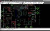 室内设计AUTOCAD平面图做法