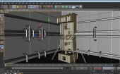 C4D入门中文教程 c4d视频教程 C4D精品实战视频教程